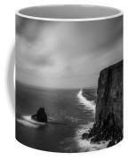 Dyrholaey 2 Coffee Mug