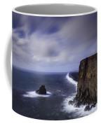 Dyrholaey 4 Coffee Mug