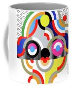 E Motion - Princess Face 1 Coffee Mug