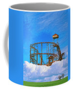 E Ticket Ride Coffee Mug