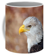 Eagle 10 Coffee Mug