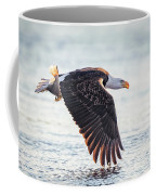 Eagle Catch Coffee Mug
