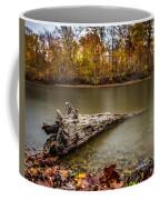 Eagle Creek Park Coffee Mug