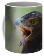 Eagle Cry Coffee Mug