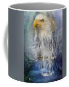 Eagle Falls Coffee Mug
