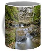 Eagle Falls Havana Glen Coffee Mug