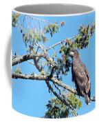 Eagle Coffee Mug