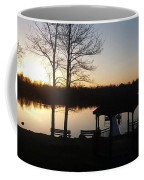 Eagle Lake Coffee Mug