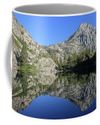Eagle Lake Wilderness Coffee Mug