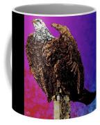 Eagle Of Wwi Coffee Mug