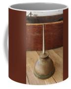 Eagle Oil Can Coffee Mug