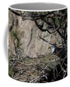 Eagle On The Nest, No. 3 Coffee Mug