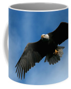 Eagle Pride Coffee Mug