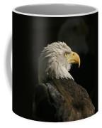 Eagle Profile 1 Original Photo Coffee Mug
