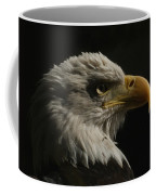 Eagle Profile 3 Coffee Mug