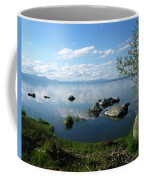 Eagle Ridge View Coffee Mug