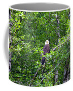 Eagle Watch Coffee Mug