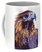 Eagle's Head Coffee Mug