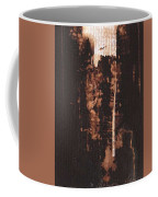 Eagles Nest Coffee Mug