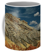 Eargth And Sky Coffee Mug