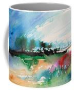 Early Afternoon 13 Coffee Mug