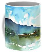 Early Afternoon 14 Coffee Mug