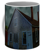 Early American Moonlight Coffee Mug