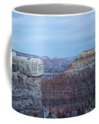 Early Evening At Grand Canyon No. 2 Coffee Mug