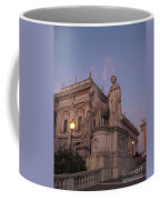 Early Evening Rome Number Two Coffee Mug