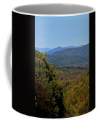 Early Fall In Virginia Coffee Mug