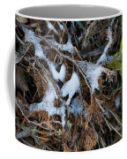 Early Ice No.2 Coffee Mug