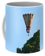 Early In The Morning Coffee Mug