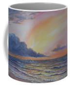 Early Joy Coffee Mug by Fawn McNeill