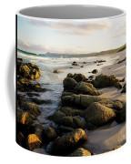 Early Morning At Friendly Beaches Coffee Mug