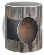 Early Morning Coffee  Coffee Mug by Scott Norris