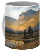 Early Morning In Jasper Coffee Mug