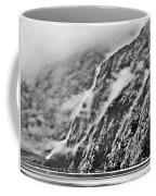 Early Morning Mist Coffee Mug