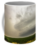Early Morning Nebraska Storm Chasing 012 Coffee Mug