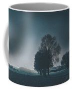 Early Morning On The Farm Coffee Mug
