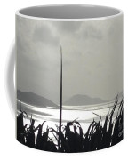 Early Morning Over Sugar Beach Coffee Mug
