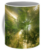 Early Morning Peace Coffee Mug