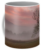 Early Morning Promises Coffee Mug