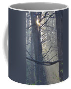 Early Morning Rays Coffee Mug