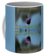 Early Morning Reflection Coffee Mug