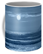 Early  Morning Splendor Coffee Mug by Sandra Bronstein