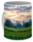 Early Morning Warmth Coffee Mug
