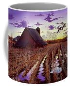 Early Return Coffee Mug