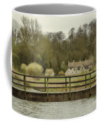 Early Spring In The Counties Coffee Mug