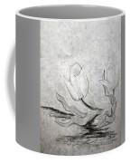 Early Spring Tulips Coffee Mug