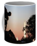 Early Washington Mornings - Cpl Block - For Liberty Coffee Mug